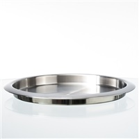 Torre & Tagus Linear Round Tray collection with 1 products