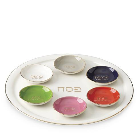 Oak Street Sedar Plate With Bowls collection with 1 products