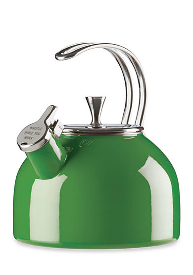 All In Good Taste Kettle Green collection with 1 products