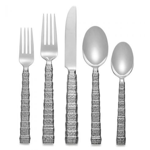 $125.00 M.A Gotham Flatware 5pc