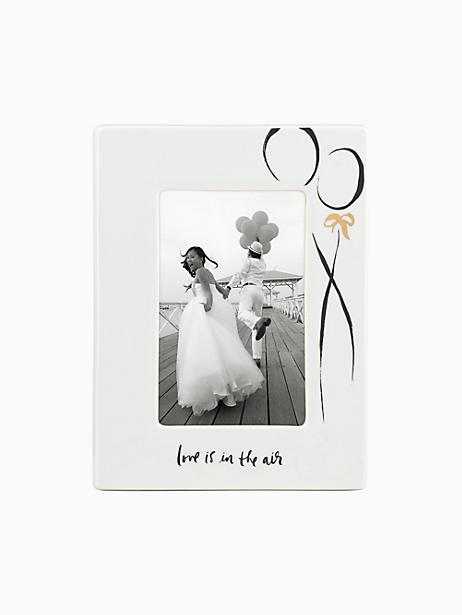 Kate Spade Bridal Party 5 X 7 Frame collection with 1 products