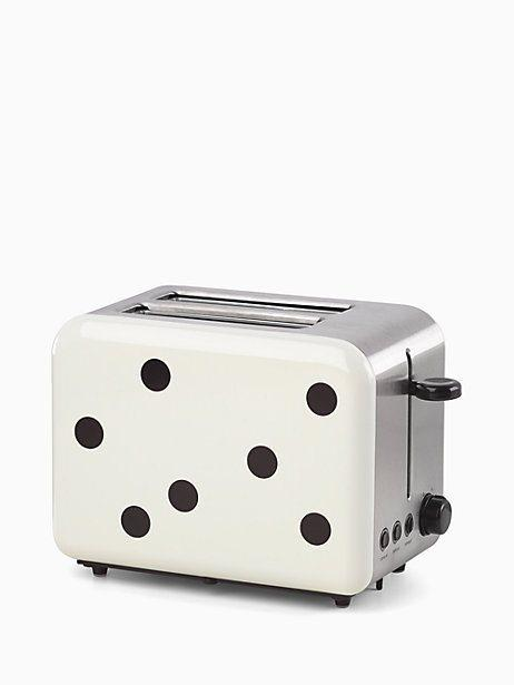 All In Good Taste Deco Dot Toaster collection with 1 products