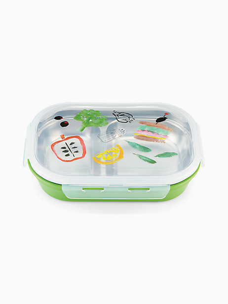 Kate Spade   Kate Spade Pretty Pantry On The Go Lunch Box $36.99
