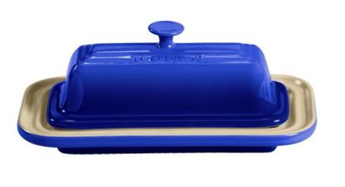 Le Creuset Butter Dish collection with 1 products