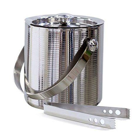 Torre & Tagus Linear Ice Bucket  collection with 1 products