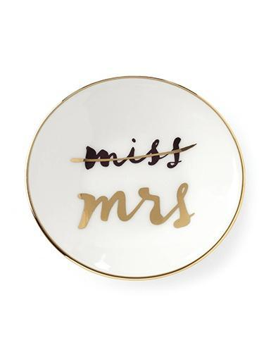 Kate Spade Bridal Party Ring Dish collection with 1 products