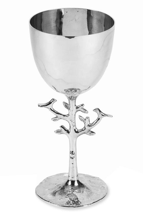 Michael Aram Tree Of Life Kiddish Cup collection with 1 products