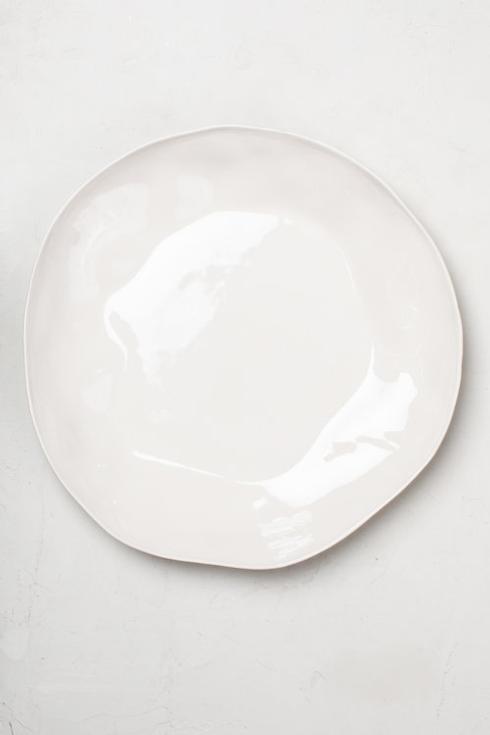 $89.99 BeHome - Large Platter (Cream)