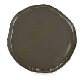 BeHome - Small Plate (Charcoal) collection with 1 products