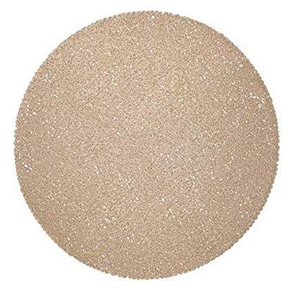Torre & Tagus - Luna Placemat (Gold) collection with 1 products
