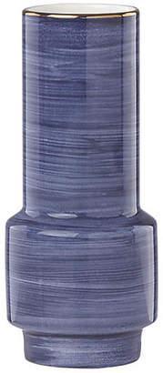 $49.99 Kate Spade Charles Lane Indigo Bud Vase