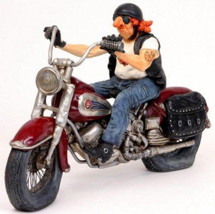 The Motorbike collection with 1 products