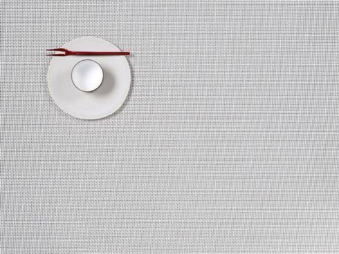 $17.99 Mini Basketweave - White
