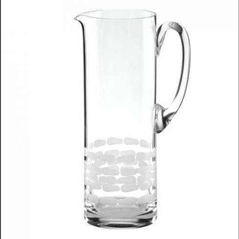 Michael Wainwright Truro Frosted Pitcher