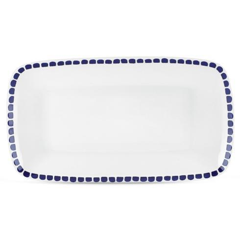 Kate Spade Charlotte Street Hors D\'oeuvre Tray