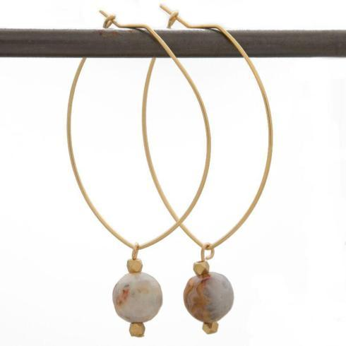 Lenny And Eva Earrings collection with 1 products