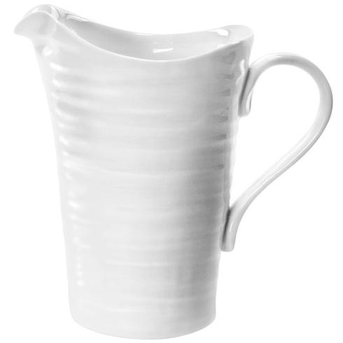 Sophie Conran Lg Pitcher White collection with 1 products