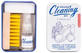 $14.99 Kikkerland Sneaker Cleaning Kit
