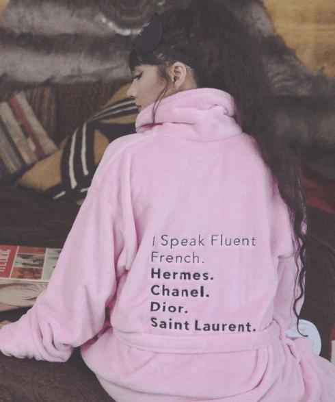 $129.99 Robe French