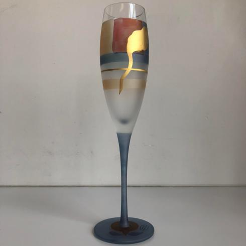 Euroaccents Jonart Champagne Flute collection with 1 products