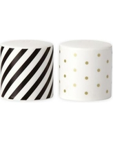 Fairmount Park Dot Salt & Pepper collection with 1 products