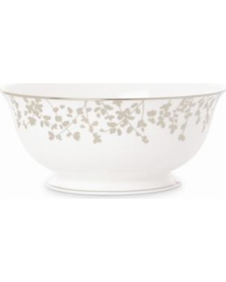 Gardner Street Platinum Serving Bowl collection with 1 products