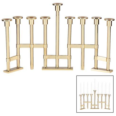 Oak Street Menorah collection with 1 products