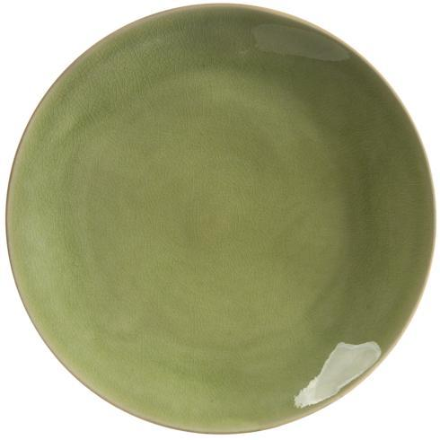 Costa Nova - Riviera - Salad Plate (Vert Frais) collection with 1 products