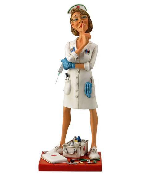 $300.99 The Nurse