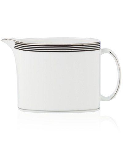 Kate Spade Parker Place Creamer collection with 1 products