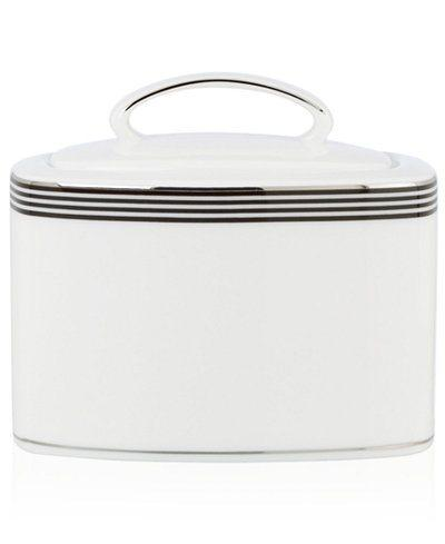Kate Spade Parker Place Sugar Bowl