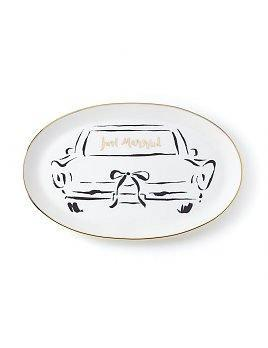Kate Spade Bridal Party Oblong Dish collection with 1 products