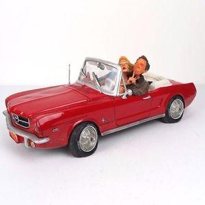 $0.00 65 Ford Mustang Convertible