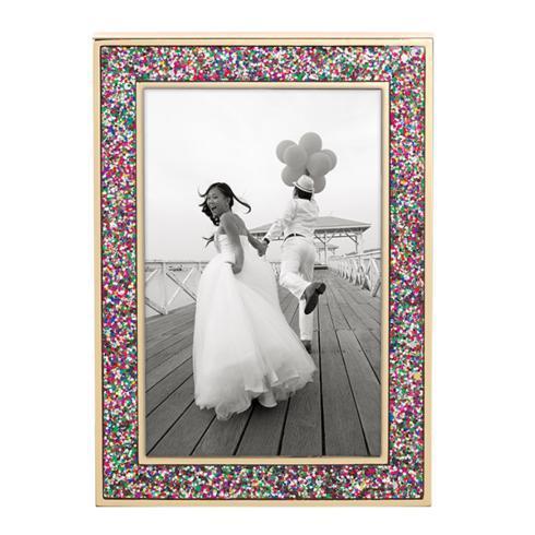 Kate Spade ~ Frames ~ Kate Spade Simply Sparkling Multi Glitter 8 X ...