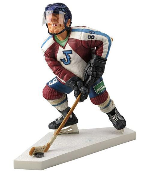 $375.99 The Hockey Player