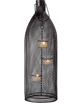 Torre & Tagus Mesh Lantern Lg. collection with 1 products