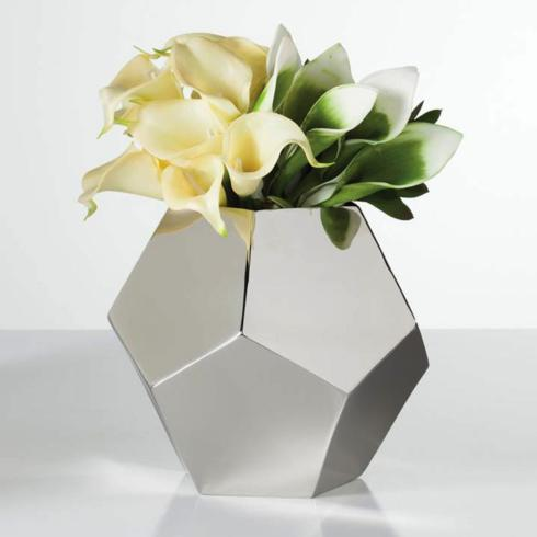 Torre & Tagus Polygon Vase collection with 1 products