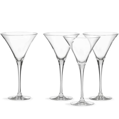 $58.99 Tuscan Cocktail Glasses Set/6