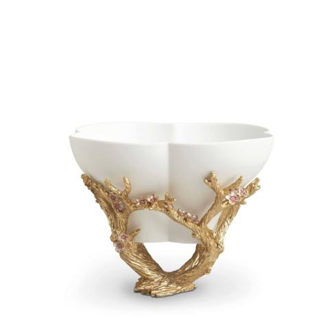 L'OBJET Blossom Bowl Lg collection with 1 products