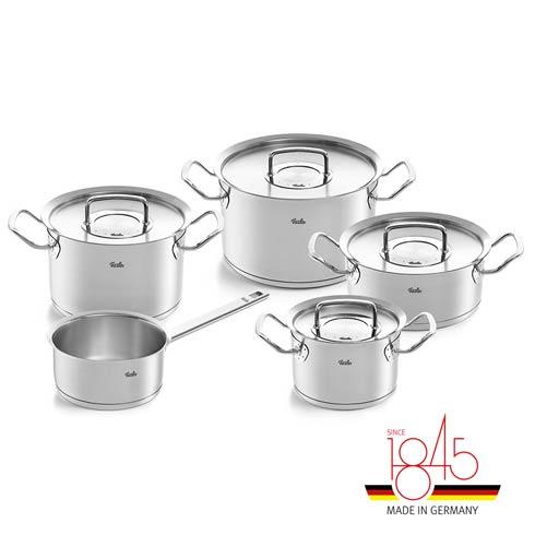 $699.95 Pure-Profi Collection 9-Piece Cookware Set