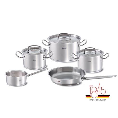 $699.95 Original-Profi Collection 8-Piece Cookware Set