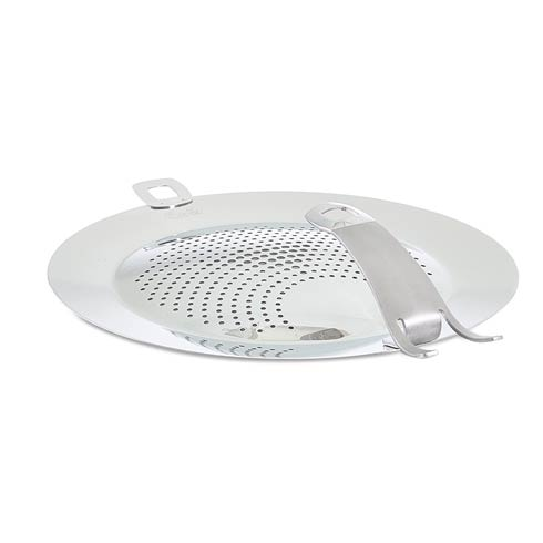 $54.95 Universal Splatter Shield with Integrated Holder