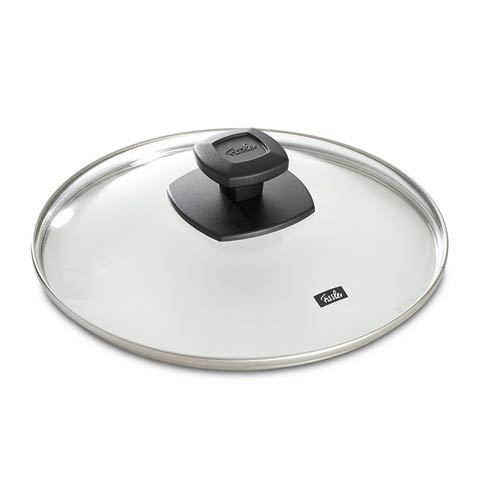 "$27.95 Comfort 10"" Tempered Glass Lid"