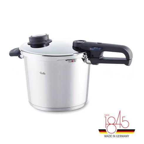 $229.95 Viatvit Premium 6.4-Qt Pressure Cooker