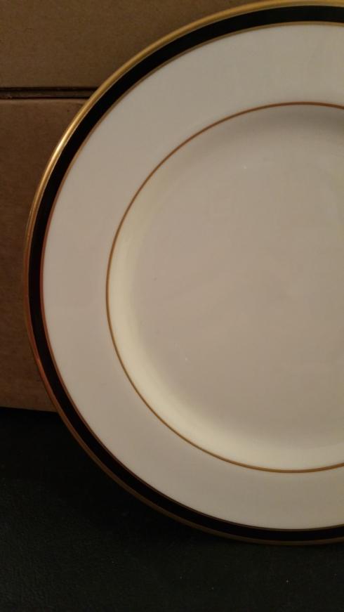 $77.00 Signature Black/Gold Dinner