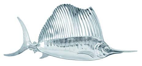 Fisherman's Wife Exclusives   Mariposa Sailfish $108.00