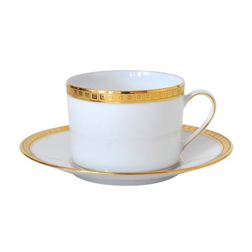 $115.00 Cup and Saucer