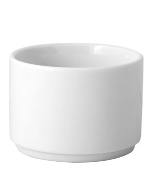 Bernardaud  Organza Sugar Bowl $36.00