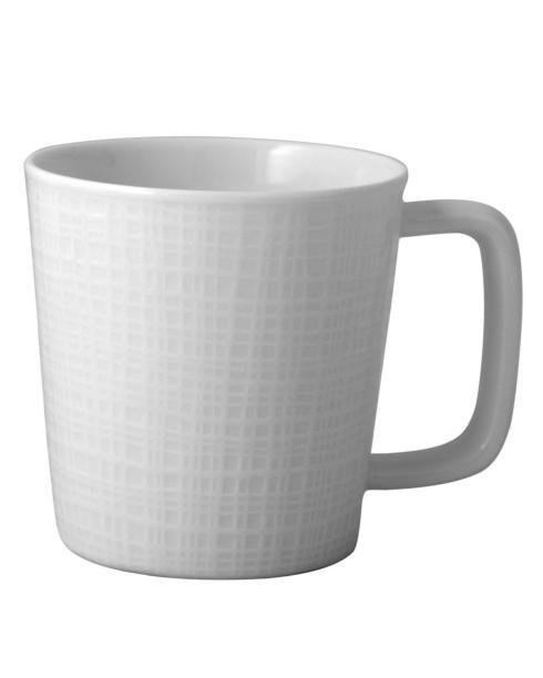 Bernardaud  Organza Mug $58.00