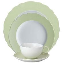Ann Marie Lime Cup/Saucer